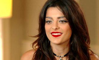 Bebe Rexha i bashkohet fushatës kundër abuzimeve seksuale (FOTO)