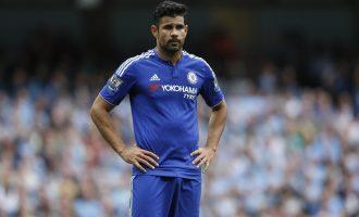 Sherr me Conte, Costa nuk grumbullohet ndaj Leicester