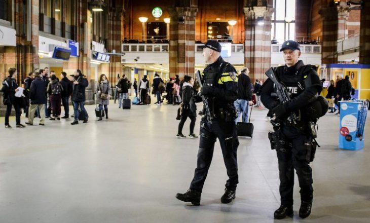 Arrestohet një pjesëtar i dyshuar i ISIS-it në Dyseldorf të Gjermanisë