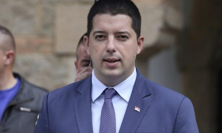 Ministria e Jashtme refuzon kërkesën e Gjuriqit për ta vizituar Pejën