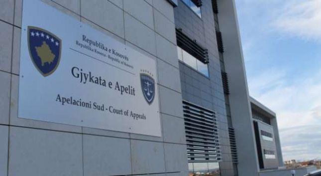 """Gjykata e Apelit zbutë dënimet ndaj personave në rastin """"Rolex"""""""