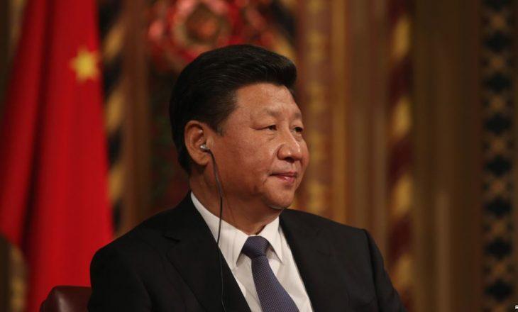 Kina rrit në 7 për qind shpenzimet ushtarake