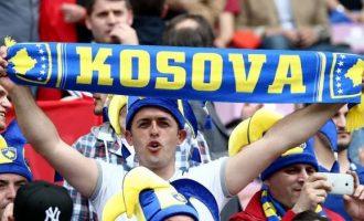 VV uron ekipet por jo kombëtaren e Kosovës