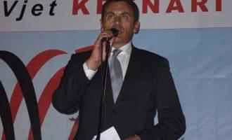 Aktakuzë kundër stërnipit të Hasan Prishtinës për krim të organizuar