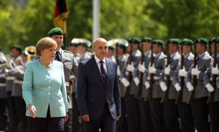 Vëllai i kryeministrit Mustafa kërkoi azil në Francë dhe Gjermani