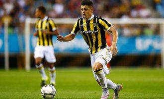 Rashica me Vitessen ngjiten në krye të ligës së Holandës