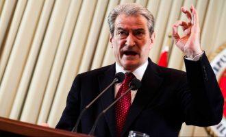 Sali Berisha identifikon tre gjenitë shqiptarë