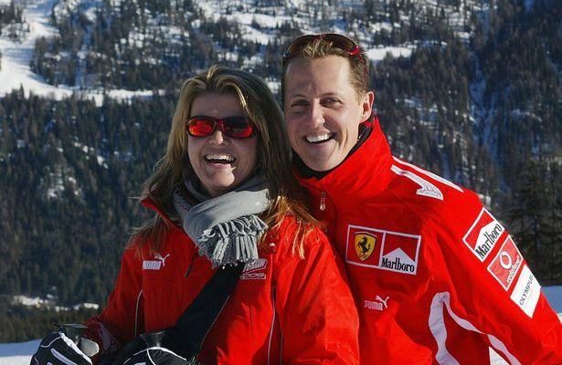 Michael Schumacher nuk mund të zgjohet