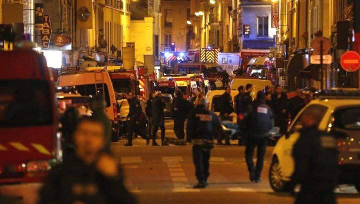 Vritet një grua, arrestohen dy të tjera për planifikim të sulmit terrorist në Paris
