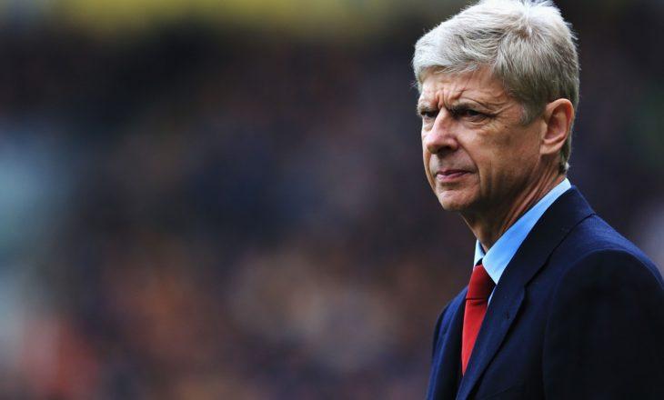 Wenger tregon përse e refuzoi tri herë PSG-në