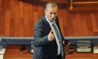Fjalimi i vetëm i Azem Sylës në Kuvend: I jap mbështetje EULEX-it