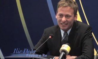 Ilir Dedës i mbeten edhe dy vite në politikë (VIDEO)