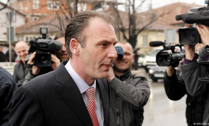 Mbrojtja e Limajt në rastin e MTPT-së kërkon largimin e Gjykatëses, ishte prokurore kundër tij në Hagë