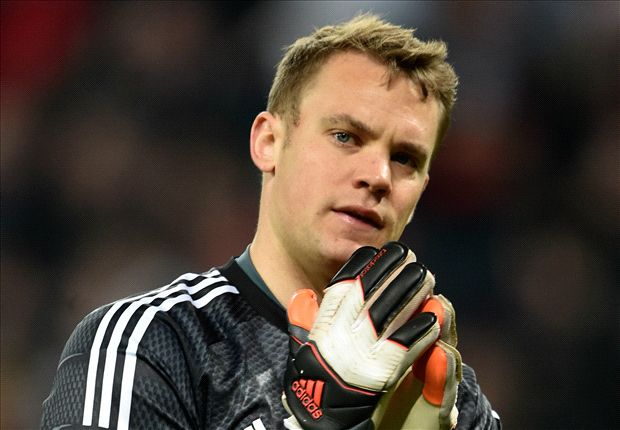 Neuer, kapiten i ri i Gjermanisë