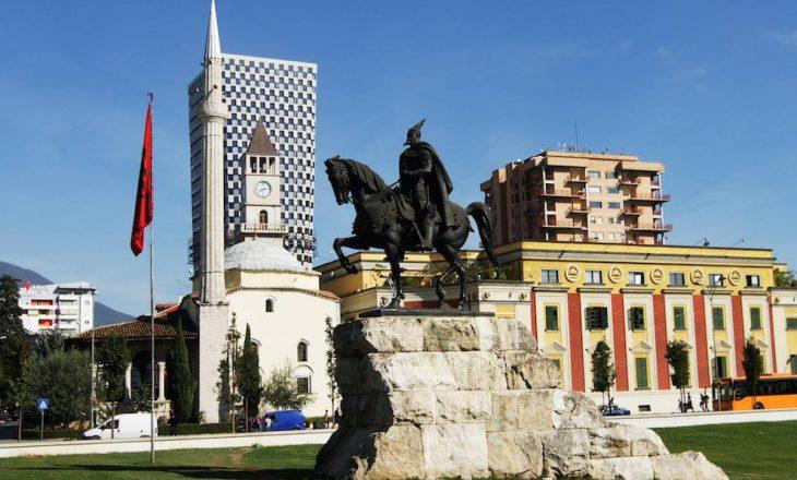 Shqipëri, papunësia bie në 14.2 për qind