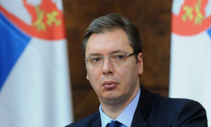Vuçiq e pranon, kushti për Kosovën më i vështiri për anëtarësim në BE