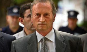 Azem Syla del para gjykatës