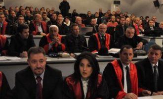 """Rasti """"Drenica""""- Në maj nisin seancat në Gjykatën e Apelit"""