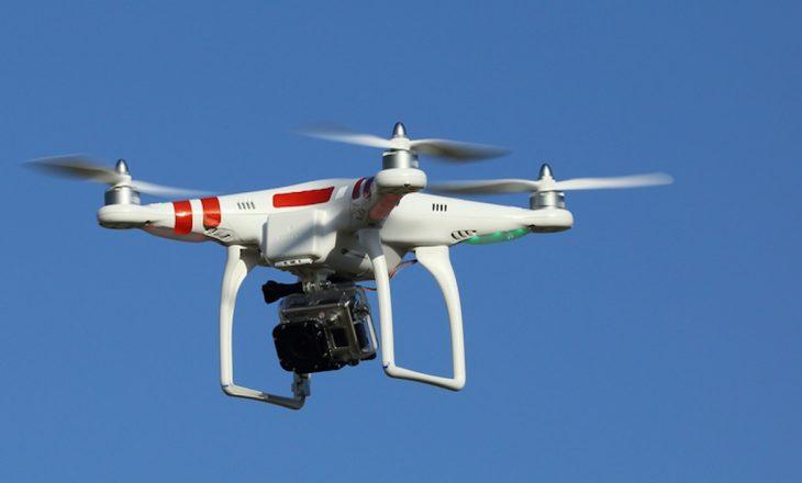 Përdorën dronin pa leje, arrestohen dy persona në Prishtinë