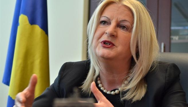 Tahiri: Asociacioni nuk ishte temë e bisedimeve në Bruksel