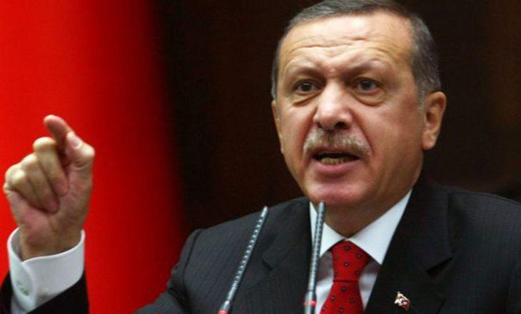 Erdogan: Parlamenti turk vendos për dënimin me vdekje