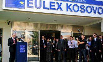 """EULEX-i thotë se nuk do të merret me """"Dosjen e Shefave"""""""