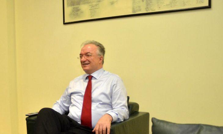 """""""Vrasjet e Kumanovës mund t'i parandalonte qeveria e Kosovës"""""""