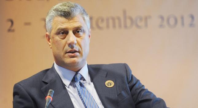 Thaçi: U detyruam ta transformojmë FSK-së, s'mund të jemi peng i Listës Serbe