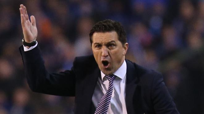 Zyrtare: Besnik Hasi nuk është më trajner i Legia Warsaw