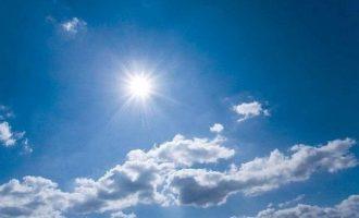 Thyhet rekordi 17 vjeçar i temperaturave të larta në Kosovë