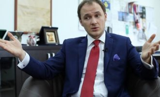 Selimi thotë se është detyrë e Policisë ta ndalojë hyrjen e Sheshelit