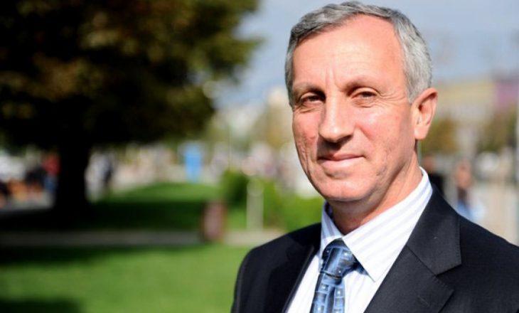 Qemajl Mustafa jep dorëheqje nga bordi i ZRRE-së