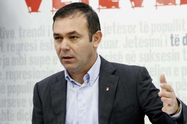 Selimi: Vetëvendosje përkrah çdo ligj që forcon kapacitetin ushtarak