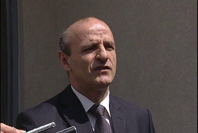 Sherifi: Molliqaj nëpërmjet opozitës së bashkuar u përpoq të kap shtetin
