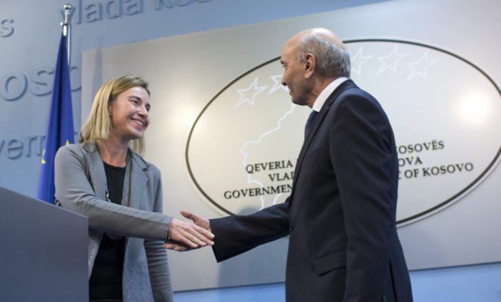 Porositë e 'shpërfillura' të Mogherinit