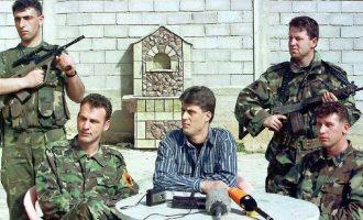 Limaj hedh përgjegjësinë për vrasjen e dy civilëve mbi Shtabin e Përgjithshëm