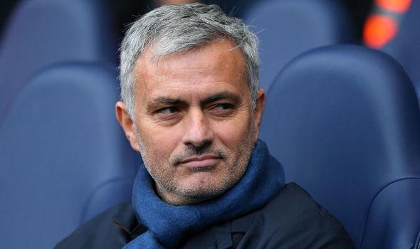 """""""Jose Mourinho e kërkoi me ngulm Embolon"""""""