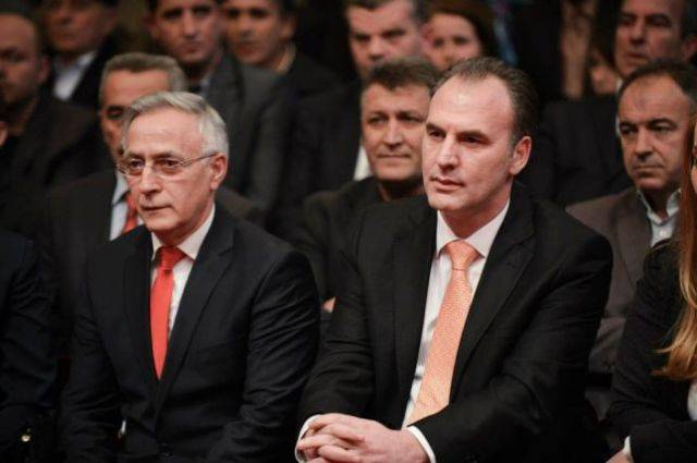 Nisma s'e do Thaçin për kryenegociator, thotë ka hipotekë që e ka denigruar vendin
