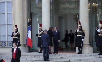 Thaçi thotë se Franca me Kadarenë nderoi gjithë shqiptarët