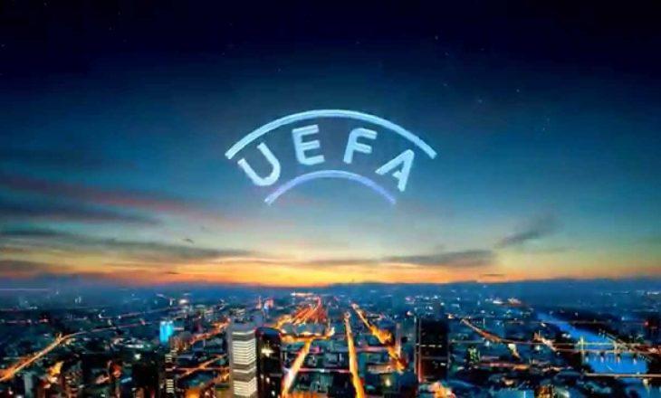UEFA parashikon zero mundësi për Barcelonën
