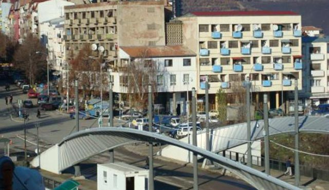 Kundërshtarët e kufirit të Mitrovicës, bashkë në Bruksel