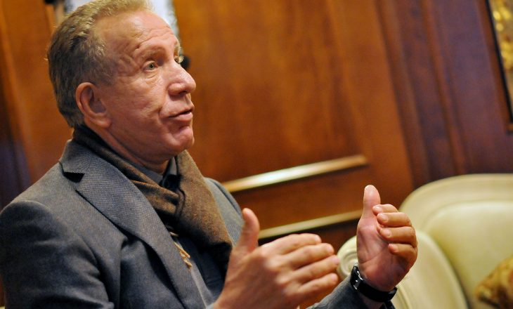 Pacolli: AKR-ja nuk bashkëpunon me partitë në pushtet