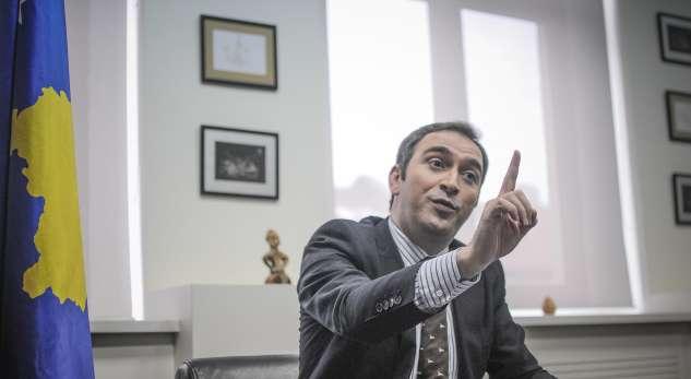 Stavileci: VV po shmanget nga llogaridhënia për krimin dhe korrupsionin