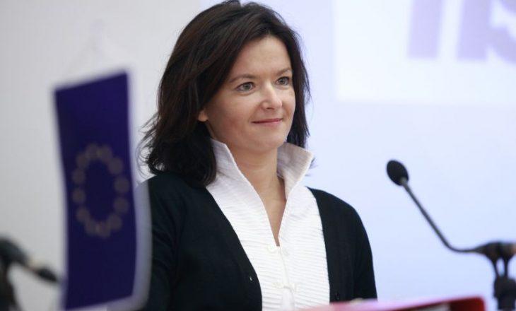 Të hënën procedohet vendimi për vizat për Kosovën