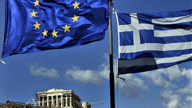 FMN kritikon huadhënësit evropian të Greqisë