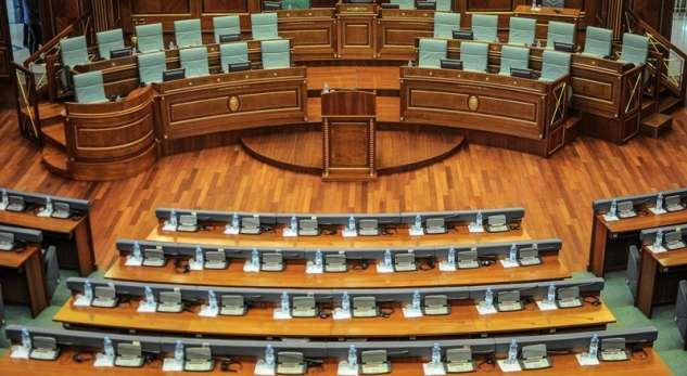 PDK kërkon që diaspora t`i ketë tri ulëse në Parlament