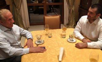 """Deputeti Tahiri paralajmëron """"supriza"""" për të ardhmen e tij politike"""