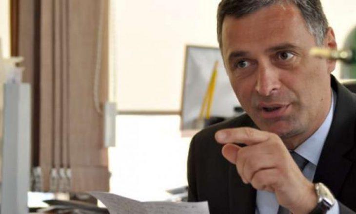 Kryeprokurori: S`ka vepër penale në rastin e Buzhalës