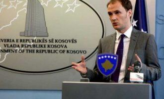 Ish-ministri: Serbi 22-vjeçar ka punuar për BIA-n