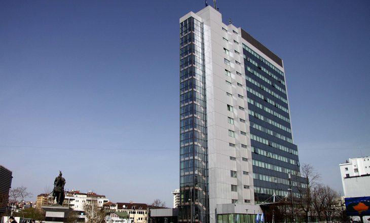 Qeveria e Kosovës e treta në Ballkan për transparencë